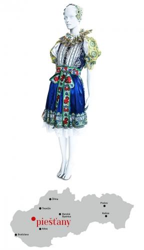 ZUZKA sukňa